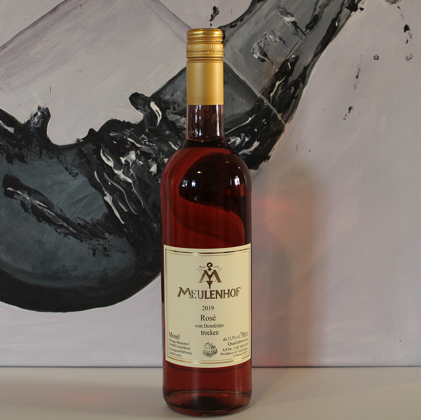 MH03 Rosé trocken 11,5 %vol. 6,50 €