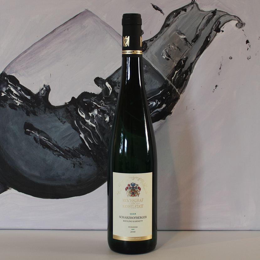 RK 04 Scharzhofberger feinherb 11,5 %vol. 15,40 €