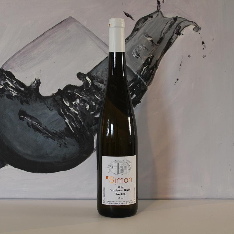 Si01 Sauvignon Blanc 13 %vol. 8,50 €