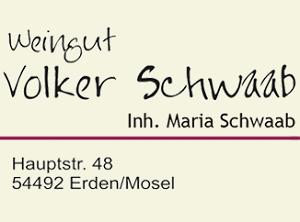 Weingut Volker Schwaab
